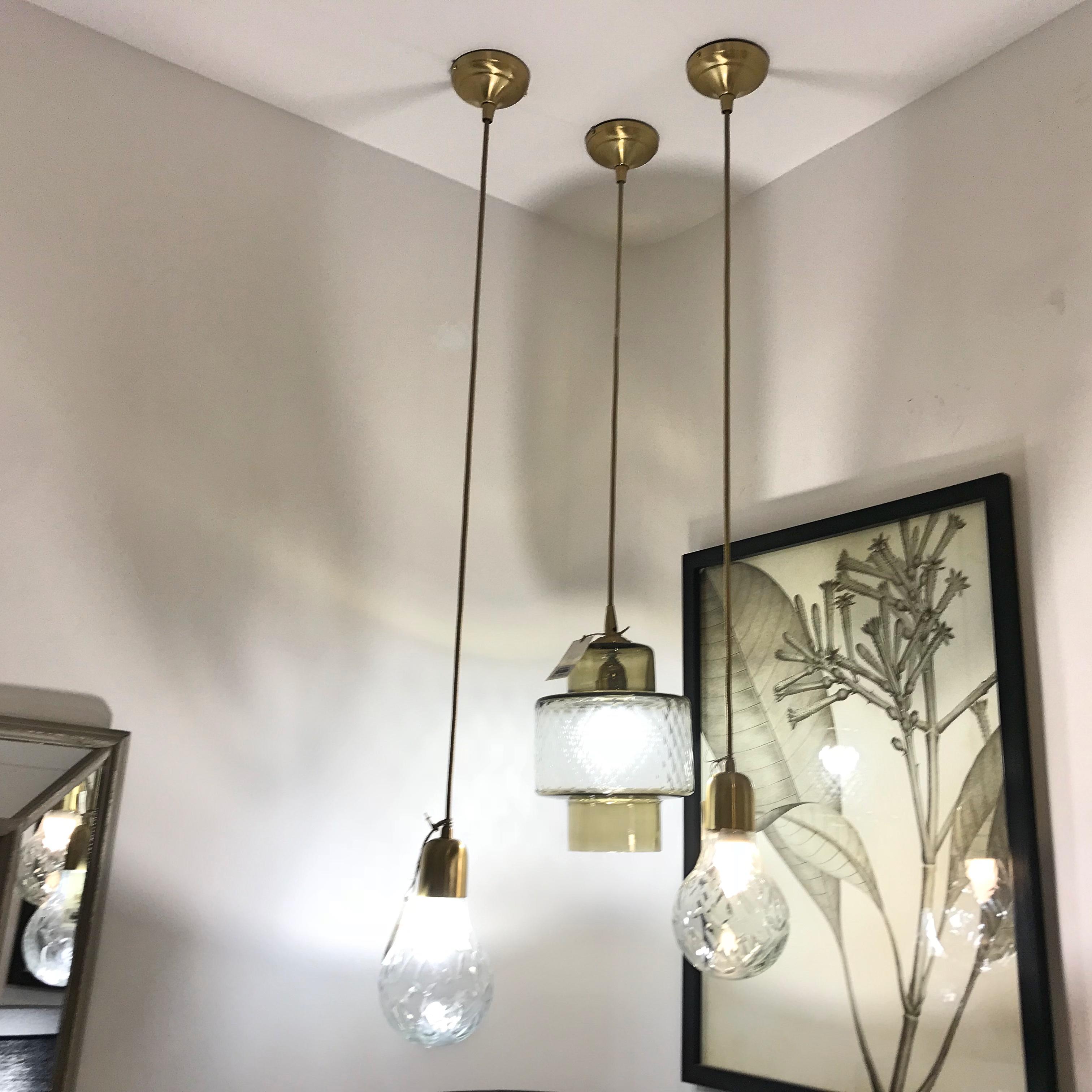 Lámpara de techo - Sandra Marcos Interiorismo